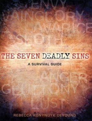 Seven Deadly Sins  Leader