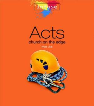 Acts Church On The Edge
