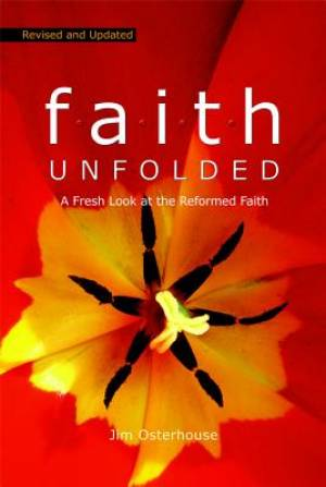Faith Unfolded Book