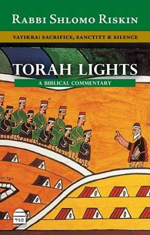 Torah Lights