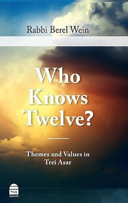 Who Knows Twelve?