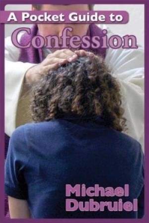 A Pocket Guide to Confession