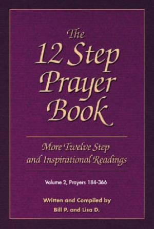 The 12 Step Prayer Book Prayers 184-366