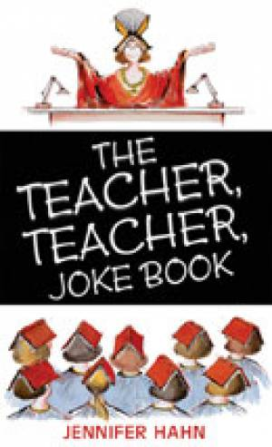 Teacher, Teacher Joke Book