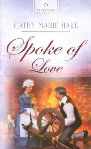 Spoke Of Love