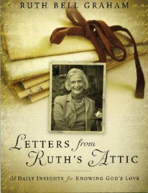Letters From Ruths Attic