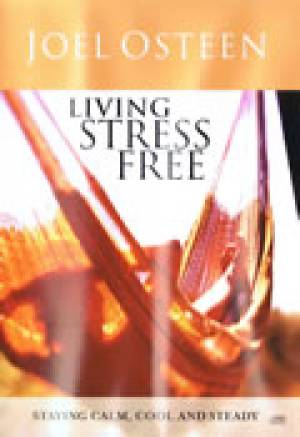 Living Stress Free Dvd