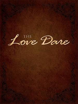 Love Dare - Large Print Edition