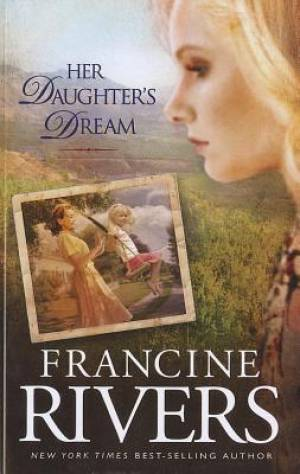 Her Daughters Dream - Large Print Edition