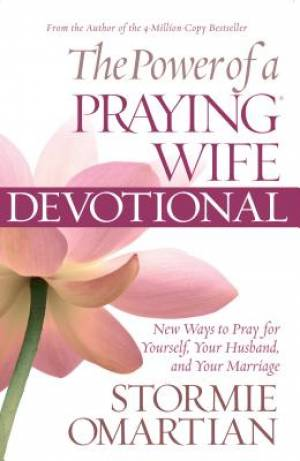 Power Of A Praying Wife Lpr