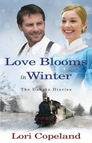 Love Blooms in Winter