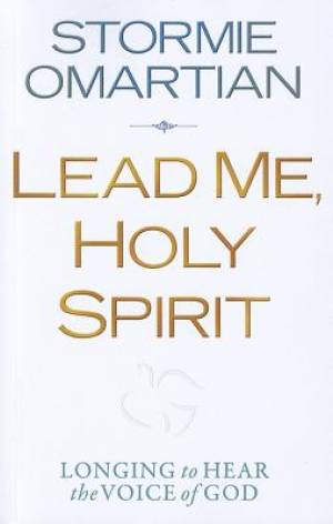 Lead Me, Holy Spirit