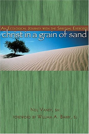 Christ in a Grain of Sand paperback