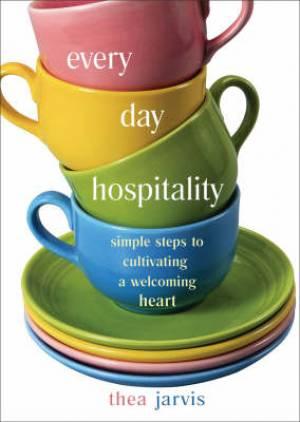 Everyday Hospitality Pb