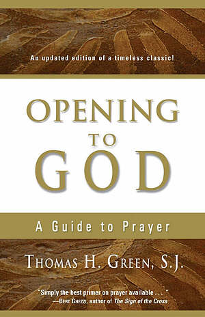 Opening to God
