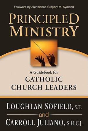 Prinicpled Ministry