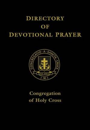 Directory of Devotional Prayer