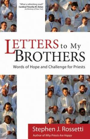 Letters to My Brothers