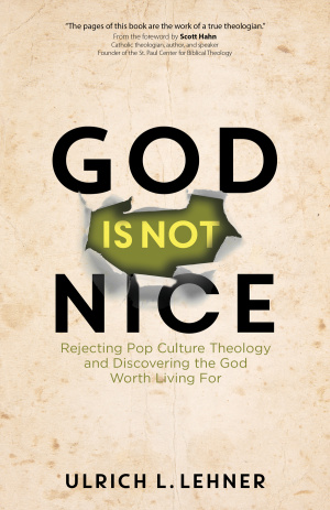 God Is Not Nice