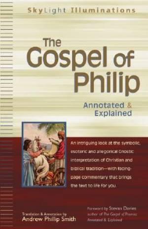 """gospel Of Philip"""