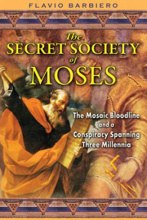 Secret Society of Moses