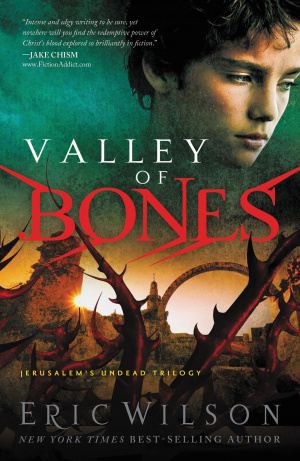 Valley Of Bones 3