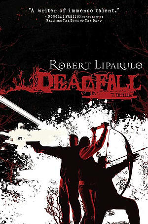 Deadfall : John Hutchinson Series Book 1