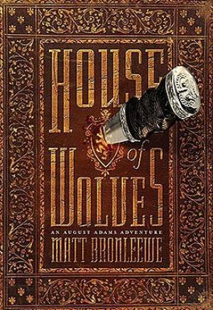 House Of Wolves PB