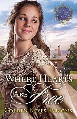 Where Hearts Are Free #3 Repack