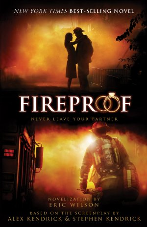 Fireproof Book