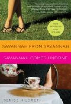Savannah From Savannah / Savannah Comes Undone 2 in 1