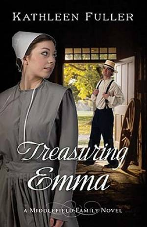 Treasuring Emma