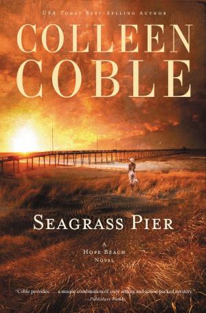 Seagrass Pier Pb