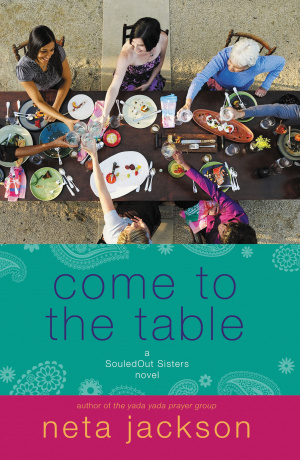 Come To The Table Pb