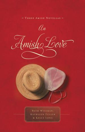 Amish Love An Pb