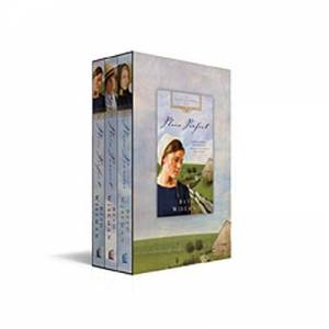 Amish Box Set - Daughters of the Promise Series