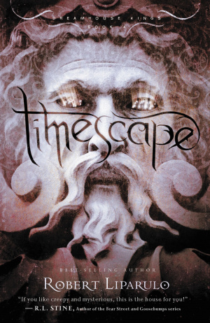 Timescape #4