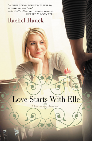 Love Starts With Elle Pb