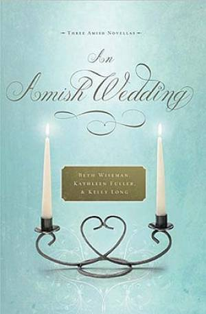 An Amish Wedding (paperback)