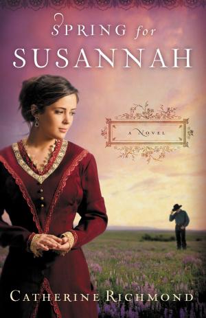 Spring For Susannah Pb