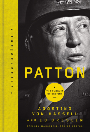 Generals Patton