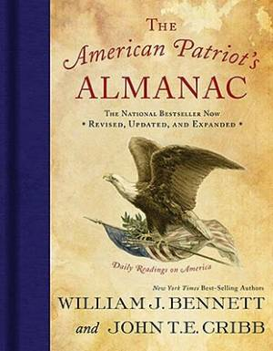 American Patriots Almanac Rev Ed The Hb
