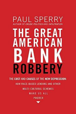 Great American Bank Robbery