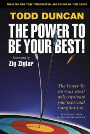 Power to Be Your Best, The