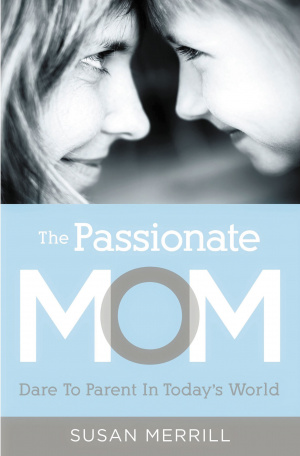 Passionate Mom The
