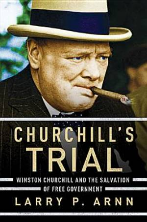 Churchills Trial Hb