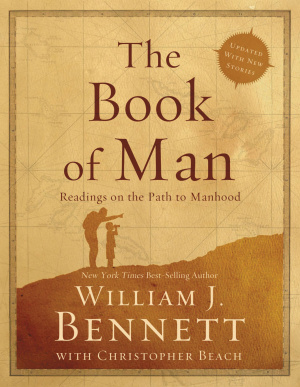 Book Of Man The Pb