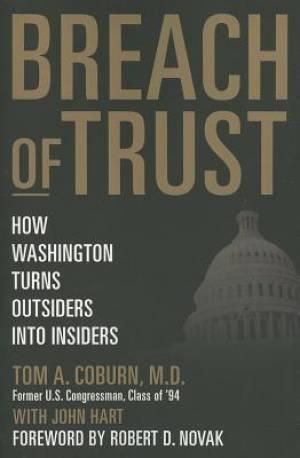 Breach of Trust
