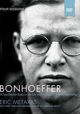 Bonhoeffer DVD Study Pack