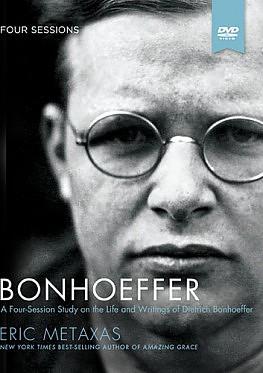 Bonhoeffer DVD Study Pack